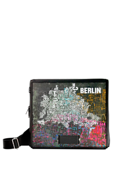 "Handart Siebdruck Collection ""Berlin"""