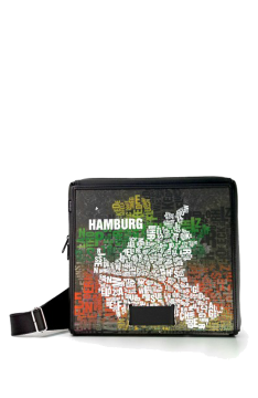 "Siebdruck Collection ""Hamburg"""