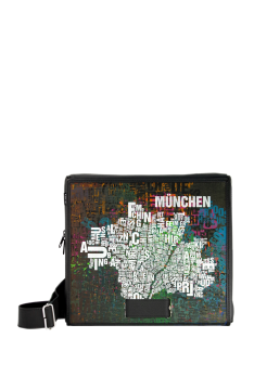 "Siebdruck Collection ""München"""