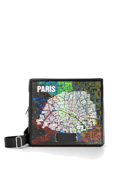 "Siebdruck ""Paris"""